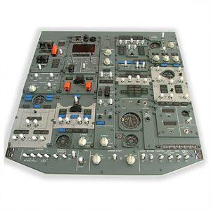 aircraft simulation parts