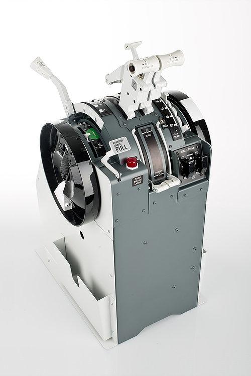 B737 Throttle Quadrant V3 Pro Motorized5