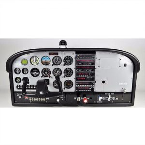 Flight simulator parts