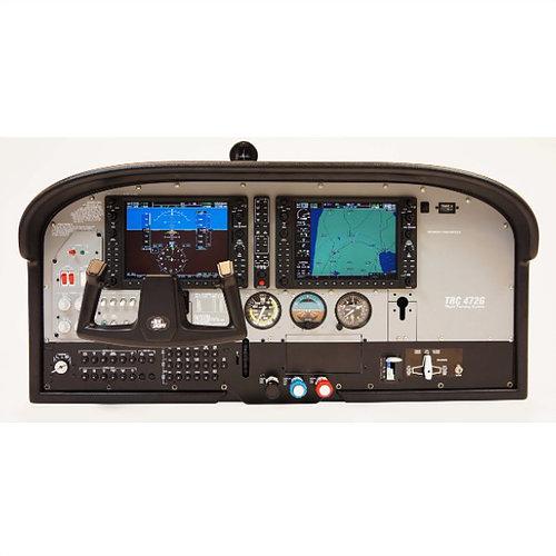 Flight simulator parts