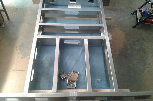 Cockpit floor2
