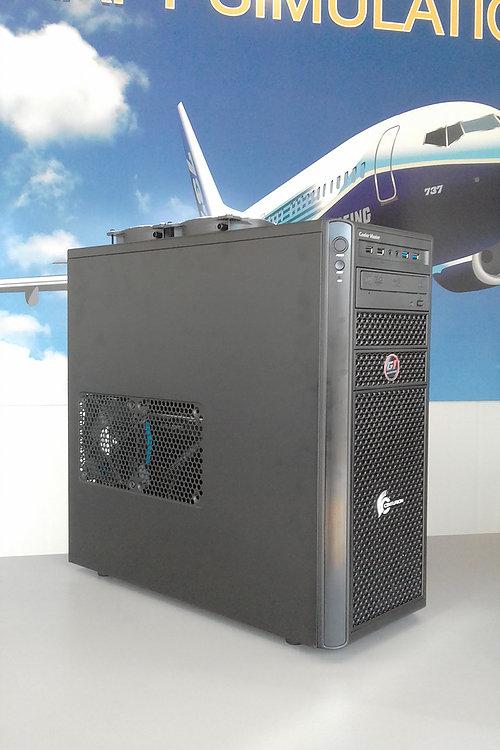 Flight Simulator Computer - Simulator PC2