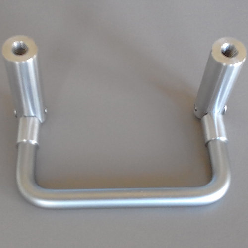 Grab handle parts