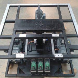 Motion Platform 3DOF