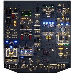 Overhead FWD Panel photo