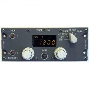 Transponder radio - XPNDR7